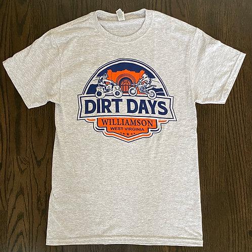 Dirt Days 2021 T-Shirt