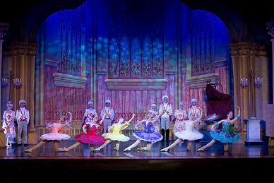Children's Ballet of San Antonio