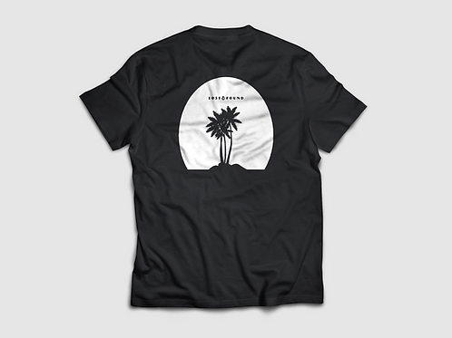 LOST & FOUND - PALMS TEE