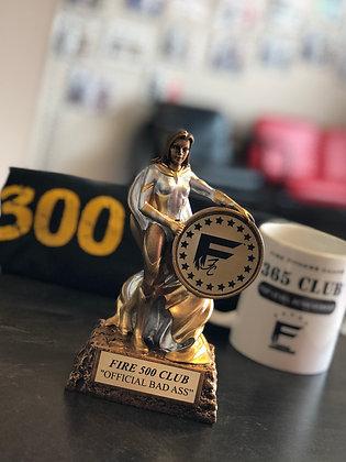 500 CLUB Trophy (5 pack)
