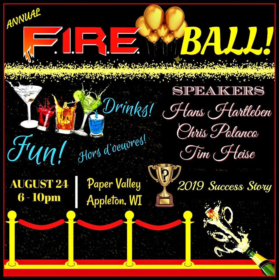 FIRE-BALL VIP ACCESS TABLE | firefitnesscamp