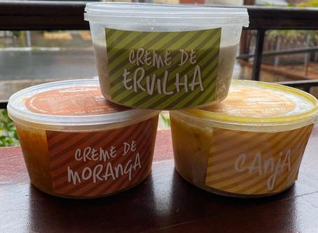 Tem prato mais propício para o frio do que a sopa?