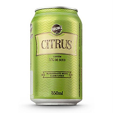 Citrus Fruki 350ml