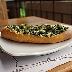 Baguete Uruguaia