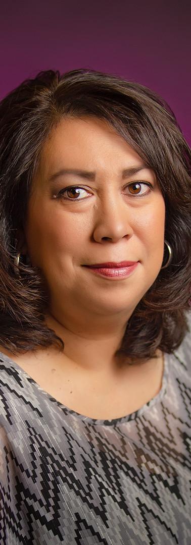 Female headshot image