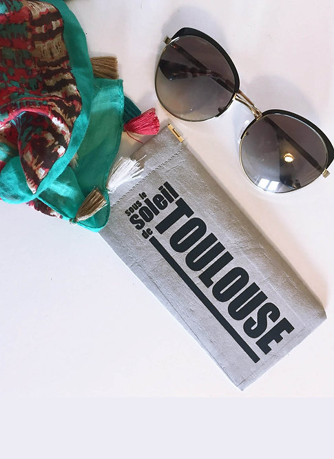 SOUS LE SOLEIL DE TOULOUSE