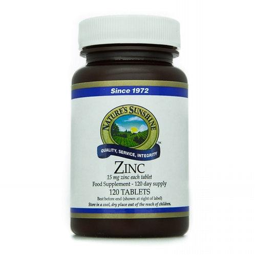 Zinc - Testosterone boosting, immune support