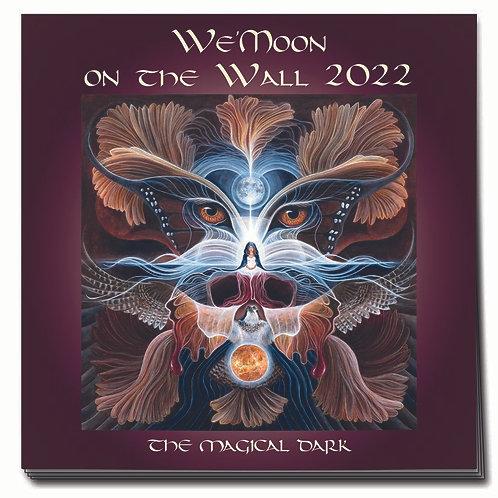 2022 We'Moon Wall Calendar