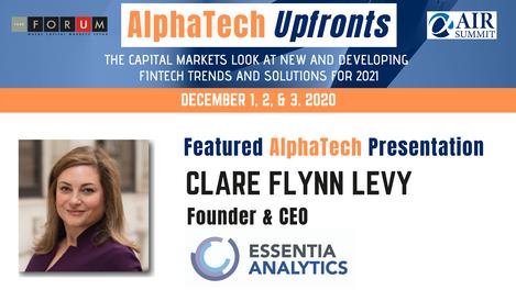 Clare Flynn Levy - Essentia Analytics.pn