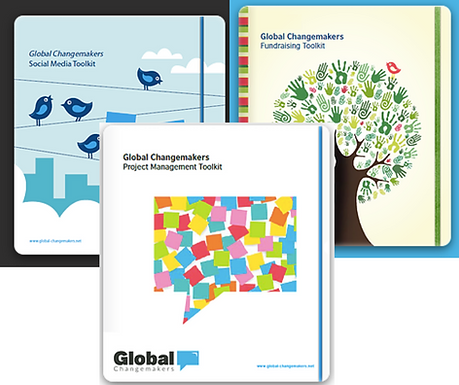Toolkits - by Global Changemakers