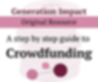 Crowdfunding - A step by step guide