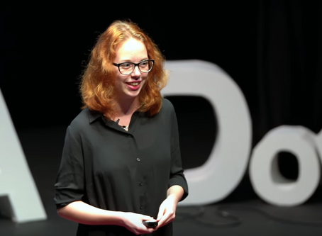 Behind my TEDx talk or Repercussions of Failure