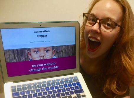 Generation Impact - The (short) Story