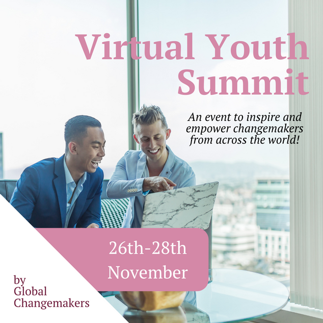 globalchangemakers_virtual_youth_summit