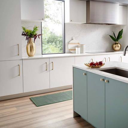 Don't Make Cabinet Hardware an Afterthought in Your Kitchen