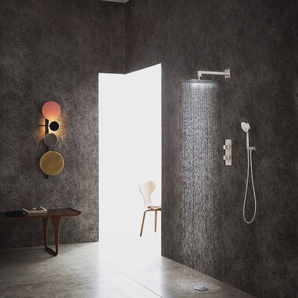 One Thing to Know Before Installing a Rainfall Shower Head