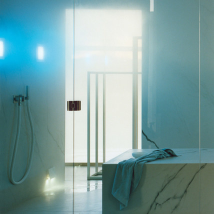 Technology to Help Turn Your Bathroom into an Oasis