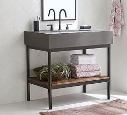 Keys to Selecting the Perfect Vanity
