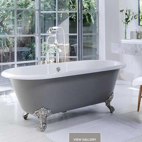 Victoria and Albert Cheshire Claw Foot Tub