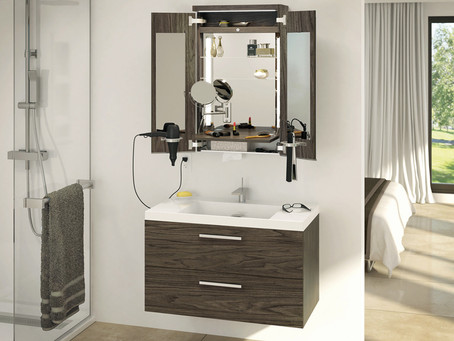 Secrets to Great Bathroom Storage