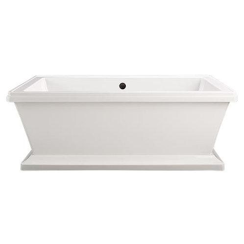 DXV Fitzgerald Soaking Tub
