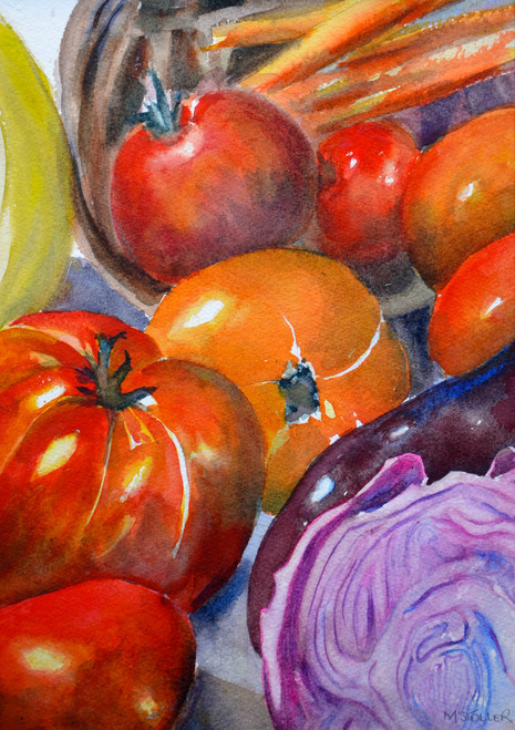 Tomatoes #2