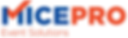MicePro Event Solutions Logo