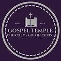 Gospel Temple Church of God in Christ (2