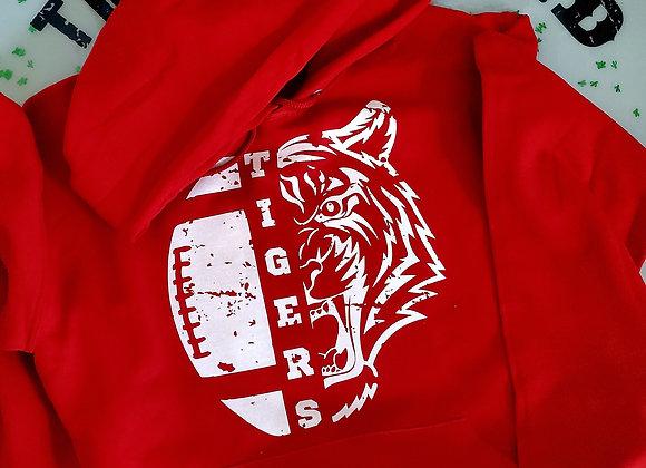 Kustom mascot hoodie
