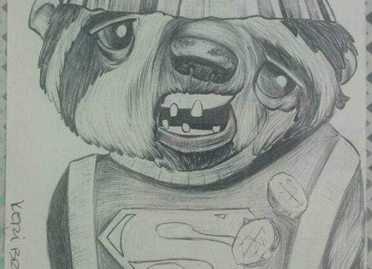 Sloth Characters