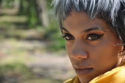 Danielle Reiman Makeup