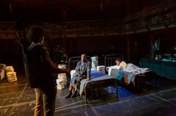 Goodman Theatre's production of Ohio State Murders