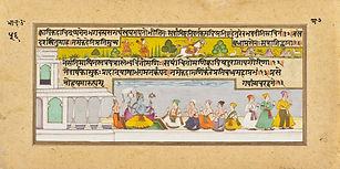 Vishnu_Discoursing_(recto),_Prince_Worsh
