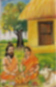 Ramabhadracharya_Works_-_Painting_in_Aru