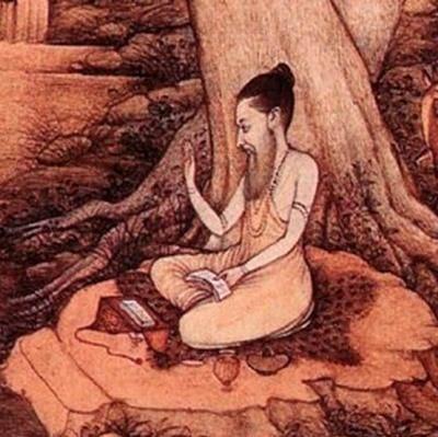 Svādhyāya ou estudo próprio
