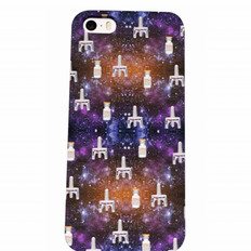 Galactic Harm Reduction Phone Case