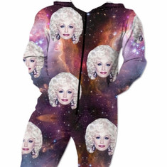 Dolly Universe Onesie