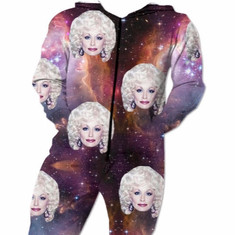 Dolly Universe Onesie