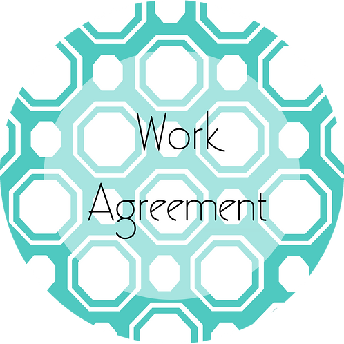 Beauty Services--- Work Agreement