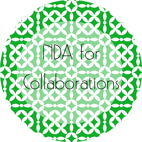 Event Entertainment---NDA for Collaborations