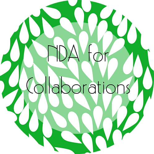 Cakes and Desserts Business---NDA for Collaborations