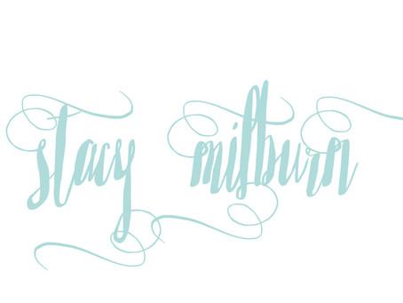 Stacy Milburn-  Modern in the Mirror