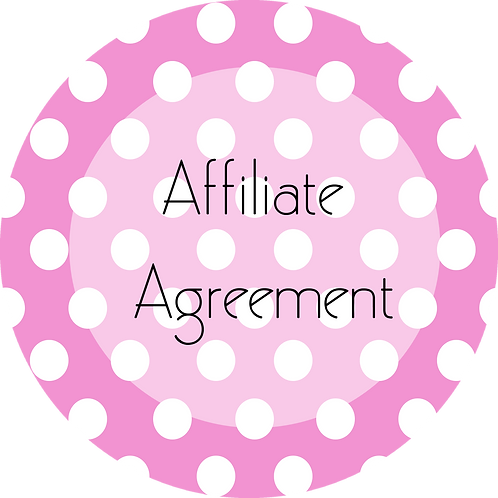 Crafter---Affiliate Agreement
