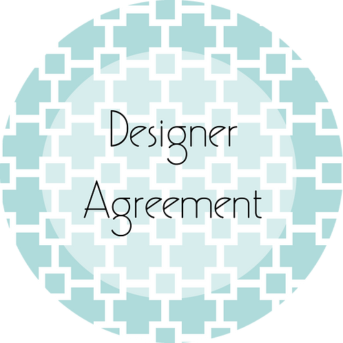 Graphic and Web Design--- Graphic Designer Agreement