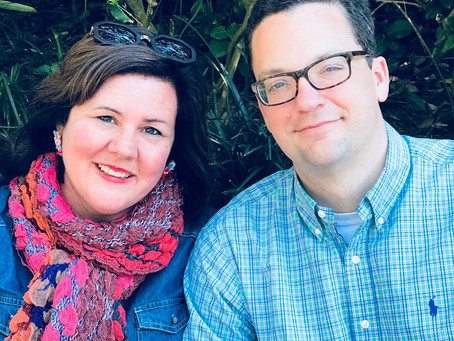 When your CEO is your Spouse: 7 Tips for Couple Entrepreneurs Working Together