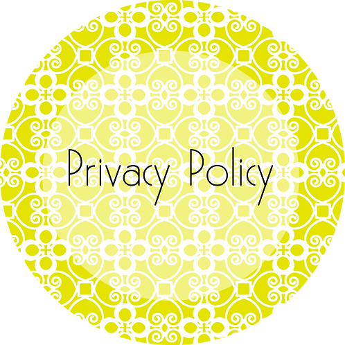 Catering---Privacy Policy