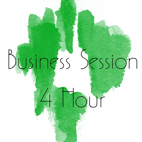 Business Session ---4 Hour