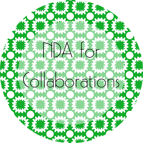 Painters---NDA for Collaborations