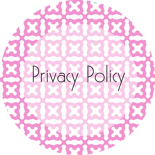 Spa Businesses---Privacy Policy