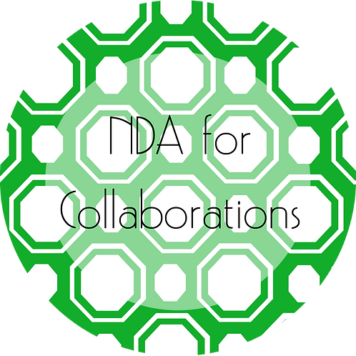 Beauty Services---NDA for Collaborations